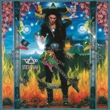 Steve Vai: Passion & Warfare, CD