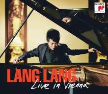 Lang Lang - Live in Vienna, 2 CDs