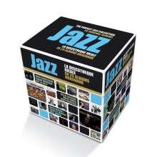 Jazz: La Discotheque Ideale (25 Original-Alben), 25 CDs