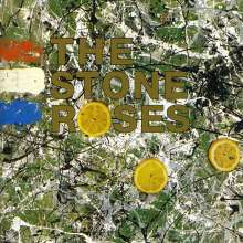 The Stone Roses: The Stone Roses (20th Anniversary), CD