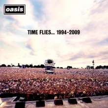 Oasis: Time Flies 1994 - 2009, 2 CDs