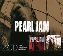 Pearl Jam: Vs/ Ten, 2 CDs