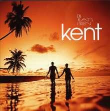 Kent: En Plats I Solen, CD