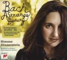 Johann Sebastian Bach (1685-1750): Klavierkonzerte BWV 1052 & 1056, CD