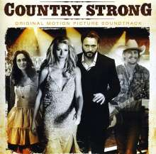 Michael Brook: Filmmusik: Country Strong, CD