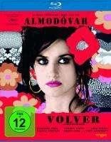 Volver (Blu-ray), Blu-ray Disc