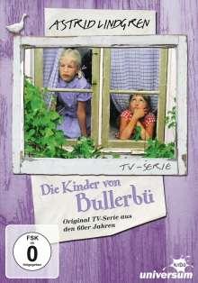 Die Kinder aus Bullerbü (Gesamtausgabe der TV-Serie), 2 DVDs