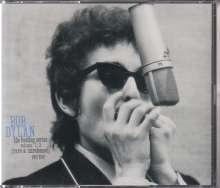 Bob Dylan: The Bootleg Series Vol. 1-3 (Rare & Unreleased) 1961 - 1991, 3 CDs