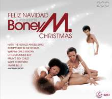 Boney M.: Feliz Navidad (A Wonderful Boney M. Christmas), 2 CDs