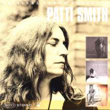 Patti Smith: Original Album Classics, 3 CDs