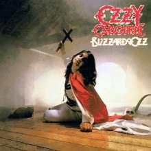 Ozzy Osbourne: Blizzard Of Ozz (180g), LP