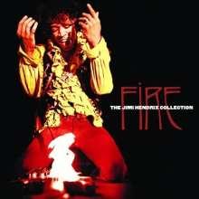 Jimi Hendrix: The Jimi Hendrix Collection, CD