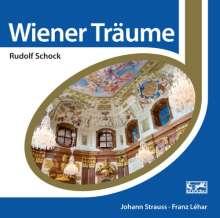 Rudolf Schock - Wiener Träume, CD