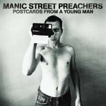 Manic Street Preachers: Postcards From A Young Man, CD