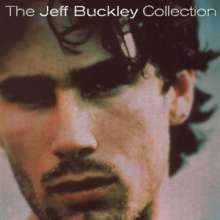 Jeff Buckley: The Jeff Buckley Collection, CD