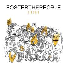 Foster The People: Torches, CD