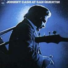 Johnny Cash: At San Quentin (remastered) (180g), LP