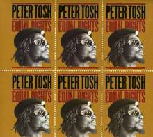 Peter Tosh: Equal Rights (Deluxe Legacy Edition), 2 CDs