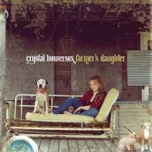 Crystal Bowersox: Farmer's Daughter, CD