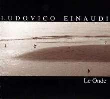 Ludovico Einaudi (geb. 1955): Le Onde, CD