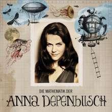 Anna Depenbusch: Die Mathematik der Anna Depenbusch, CD