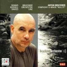 Anton Bruckner (1824-1896): Symphonie Nr.0, CD