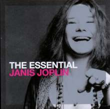 Janis Joplin: The Essential, 2 CDs