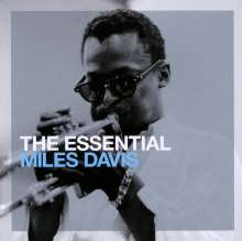 Miles Davis (1926-1991): The Essential, 2 CDs