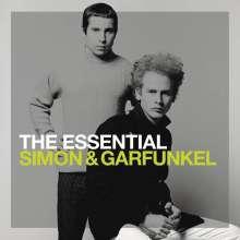 Simon & Garfunkel: The Essential, 2 CDs
