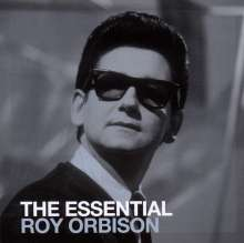 Roy Orbison: The Essential Roy Orbison, 2 CDs