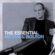 Michael Bolton: The Essential Michael Bolton, 2 CDs