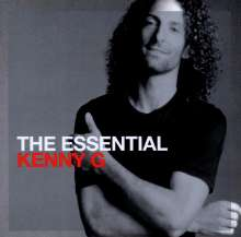 Kenny G. (geb. 1956): Essential Kenny G, 2 CDs