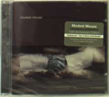 Modest Mouse: Moon & Antarctica (10th-Anniversary-Edition), CD