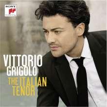 Vittorio Grigolo - Italian Tenor, CD
