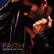 George Michael: Faith (Remastered), 2 CDs