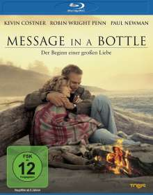 Message In A Bottle (Blu-ray), Blu-ray Disc