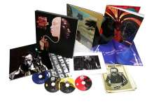 Miles Davis (1926-1991): Bitches Brew (40th Anniversary Edition) (3CD + DVD + 2LP), 3 CDs, 2 LPs und 1 DVD