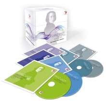 Franz Liszt (1811-1886): Franz Liszt - Master and Magician (25CDs mit DVD), 25 CDs