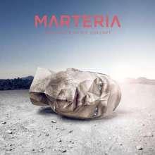 Marteria (aka Marsimoto): Zum Glück in die Zukunft (Reissue), 2 LPs
