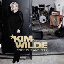 Kim Wilde: Come Out And Play, CD