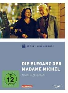 Die Eleganz der Madame Michel (Große Kinomomente), DVD