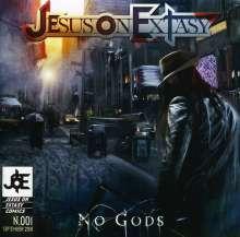 Jesus On Extasy: No Gods, CD