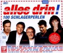 100 Schlagerperlen, 5 CDs