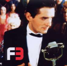 Falco: Falco 3 (25th Anniversary Edition), CD