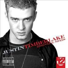 "Justin Timberlake: Essential Mixes (12"" Masters), CD"