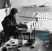 Bob Dylan: The Witmark Demos: 1962 - 1964 (The Bootleg Series Vol. 9), 2 CDs