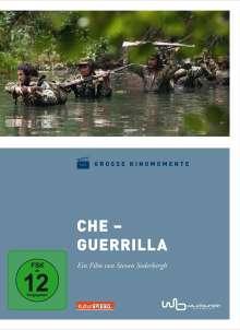 Che 2: Guerilla (Große Kinomomente), DVD