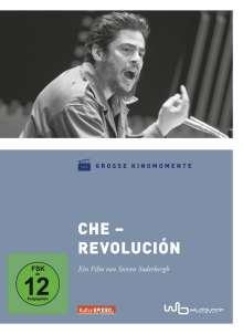 Che 1: Revolucion (Große Kinomomente), DVD