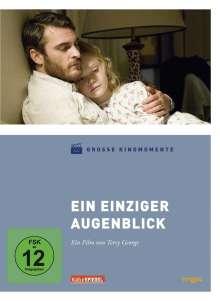 Ein einziger Augenblick (Große Kinomomente), DVD