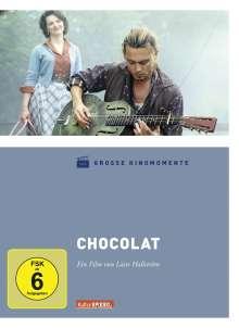 Chocolat (Große Kinomomente), DVD